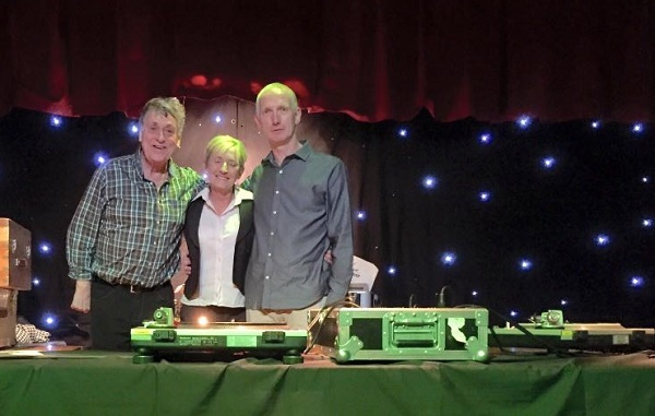 solihull Soul Christmas Party 2