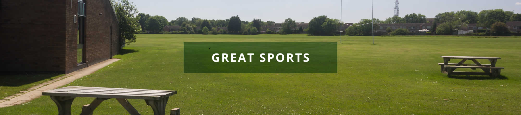 Land Rover Sports and Social Club - Great Facilities